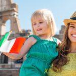 לאכול עם הילדים ברומא – מלכת הקולינריה
