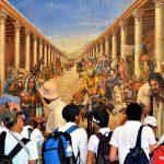 יום ירושלים ה- 52: עיר הקודש בשפע אטרקציות משפחתיות