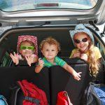 טיפים מנצחים לטיול ברכב עם הילדים