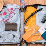 אריזה לפני חופשה משפחתית – איך עושים את זה נכון?