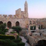 'סיפורי חומות' של מגדל דוד, סיור חוויתי למשפחות
