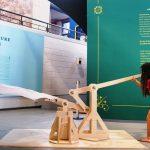 """אתגרים משפחתיים במוזיאון המדע ע""""ש בלומפילד"""