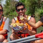 אטרקציות ואירועים בחופשות החגים לכל בני המשפחה