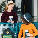 צריכים להנפיק דרכון לילדים או להאריכו? שווה דווקא בחורף