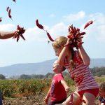 פסטיבל הפפריקה ה-11 בחוות דרך התבלינים