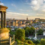 חופשה משפחתית בבירת סקוטלנד – חוויה ייחודית ומהנה