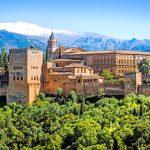 רשת הפארדורים של ספרד – מסע בזמן לכל המשפחה