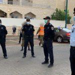 סיור וירטואלי במשטרת ישראל ב- 360 מעלות