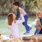 פארק המעיינות: בילוי משפחתי בפיקניק ובשחייה