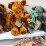 תערוכת 'הדוב האהוב שלי'