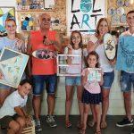 קיץ בגולן: סדנאות קיץ יצירתיות לכל המשפחה