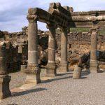 טיול חמשוש משפחתי לעת ערביים בגן לאומי כורזים