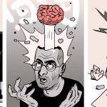 חליפת משבצות: הקומיקס הישראלי מביט פנימה