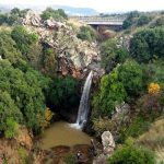 מפל נַחַל סַעַר: חוויה משפחתית אדירה על מים סוערים