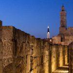 טיילת החומות: הטרק ההיסטורי של העיר העתיקה בירושלים