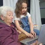 זיכרון בסלון: לרגל יום השואה הבינלאומי 27 בינואר