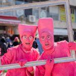 פסטיבל אילת לתיאטרון רחוב חוזר