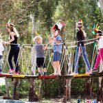 לבלות בגליל על המים: אתר האטרקציות 'אינדי פארק' על גדות הירדן