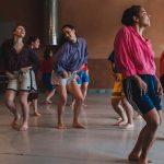 """""""תרקוד היא אמרה לי תרקוד"""": להקת מחול """"ורטיגו"""" פותחת את קורסי הקיץ"""
