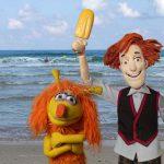 בובות קיץ: במוזיאון לאמנות תיאטרון הבובות, חולון