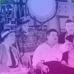 ביקור קולנוע: קורס לנוער ללימוד ביקורת הקולנוע