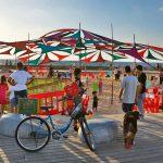 קיץ בנמל תל אביב: מגוון פעילויות ומופעים חינמיים לכל המשפחה