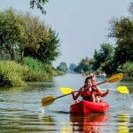 'אינדי פארק': חוגגים את החג באתר השייט והאטרקציות על גדות הירדן