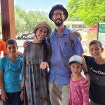 גן לאומי כורזים: תגליות ופעילויות לכל המשפחה