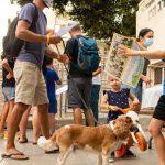 """""""מגלים את בן יהודה"""": פעילות קיץ באוויר הפתוח לכל המשפחה"""