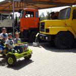 מוזיאון התעבורה, רמלה: חוויה חביבה לילדים ואבותיהם