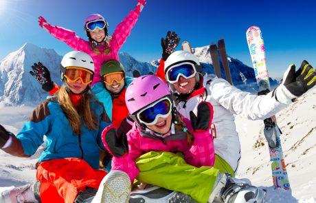 אתרי סקי לכל המשפחה – כי עכשיו זו העונה!