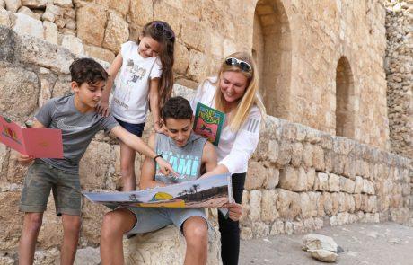 שבוע המורשת בישראל בסימן מרחבי בריחה אל העבר