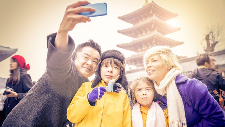 5 טרנדים של חופשה משפחתית שיתחילו בעשור הקרוב