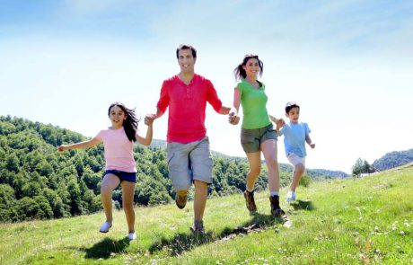 """טיול עם ילדים בחו""""ל – כולם מרוויחים ובכל גיל"""