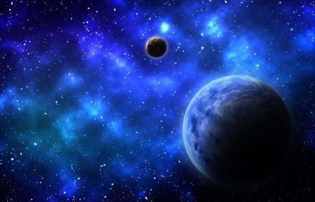 """סוכות בסימן """"לוויינים בשירות האדם"""": אירועי שבוע החלל העולמי 2020"""