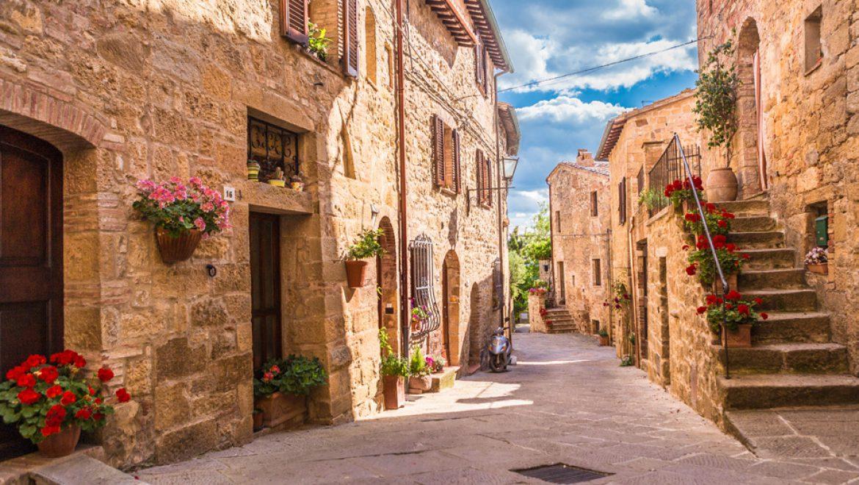 רוצים בית נופש משפחתי בחינם? באיטליה זה אפשרי