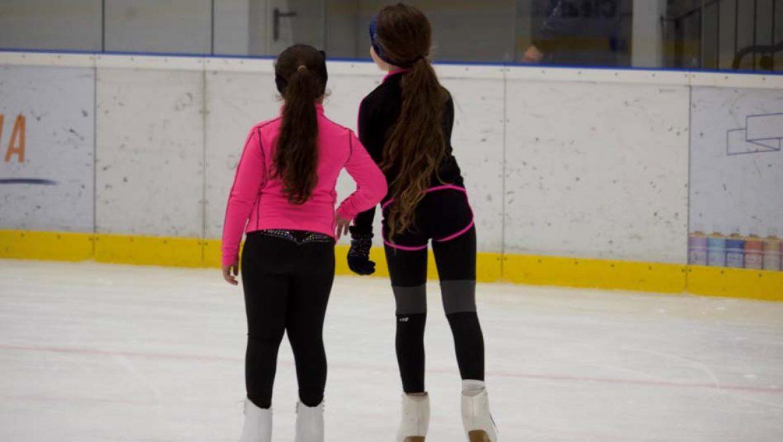 One ice arena: הבילוי המושלם בקיץ, בארנת הקרח הגדולה בישראל