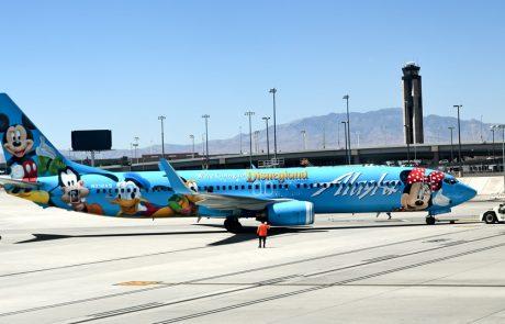 דיסני איירליינס – חברת וולט דיסני תשיק חברת תעופה משלה