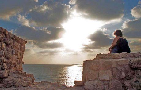 אפולוניה: חוויות משפחתיות עד שעת ערב מאוחרת בתל ארשף