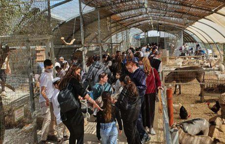 עמותת תיירות גוש עציון: מגלים ארץ חדשה בגוש עציון