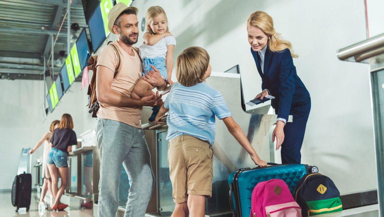 עוד ארוכה הדרך – איך מבלים שעות רבות במטוס עם הילדים