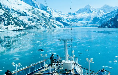 אלסקה – הרבה מעבר לקרחונים