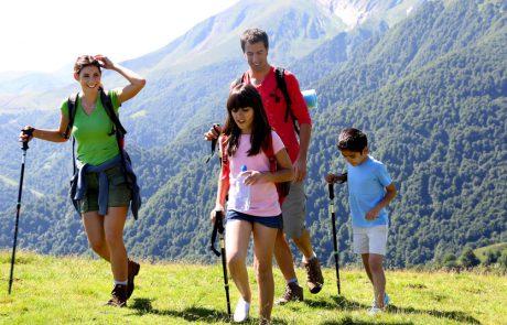 """איך להכין את הילדים לחופשה בחו""""ל"""
