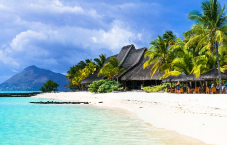 איים מדהימים לחופשה עם ילדים