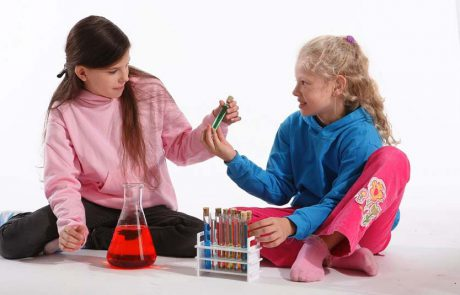 פעילות מקורית ליום המשפחה: המרכז המדעי, טכנודע חדרה, עד הבית