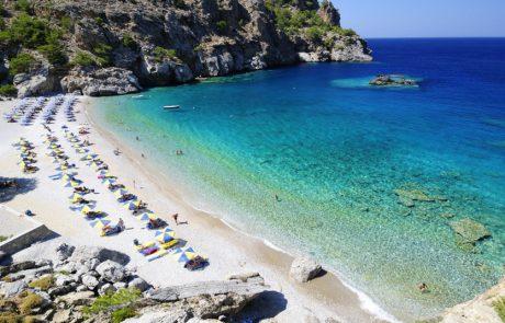 קרפאטוס: האי היווני שלא הכרתם