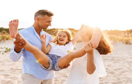 5 יעדים לחופשה משפחתית מושלמת בתקציב מוגבל